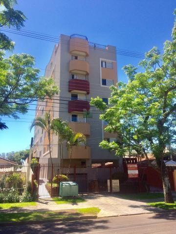APARTAMENTO no bairro Água Verde, 3 dorms, 3 vagas - 440-a2