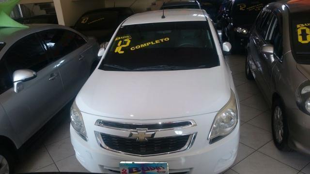 Gm - Chevrolet Cobalt lt 1.4 - 2012