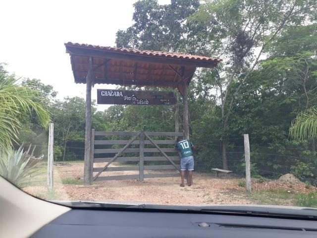 Chacara estrada de chapada dos guimarães - Foto 16