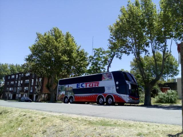 Scania, 124/420, Turismo, Ônibus,DD 1800, Vendas De Ônibus,DD - Foto 8