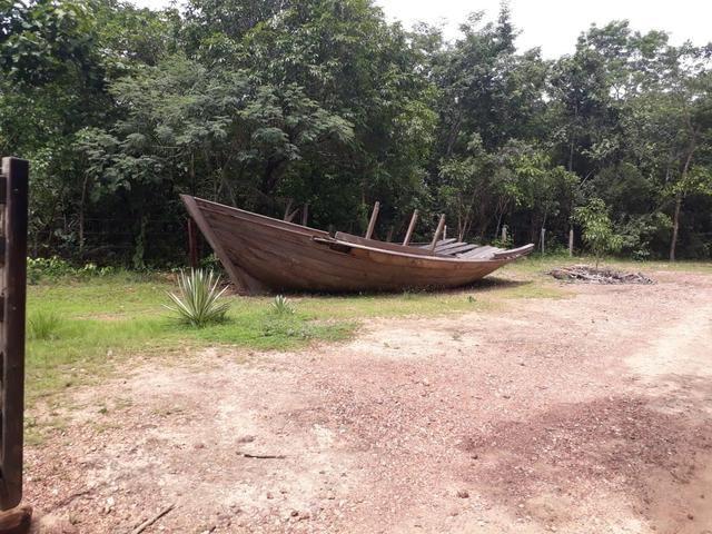Chacara estrada de chapada dos guimarães - Foto 5