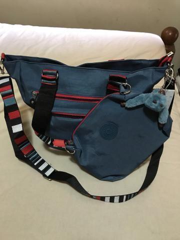 7d70ef457 Vendo bolsa original da Kipling - Bolsas, malas e mochilas - Centro ...