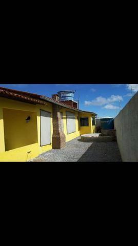 Casa Solta em Bezerros/PE. !!! De 230 mil por R$ 215 mil - REF. 2355 - Foto 2