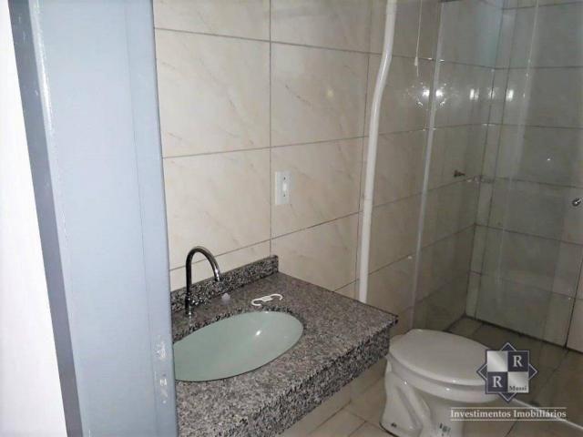 Casa com 2 dormitórios para alugar, 72 m² - São Cristovão - Três Barras/SC - Foto 4