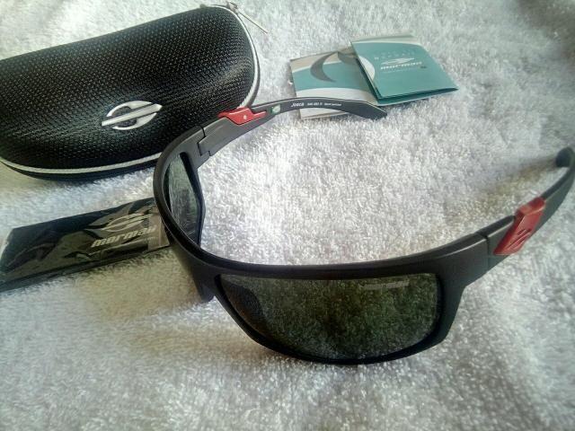 6d3822ef4 Óculos de sol mormaii Joaca novo original - Bijouterias, relógios e ...
