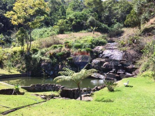 Sítio com 4 dormitórios à venda, 120000 m² por R$ 1.700.000 - Córrego das Pedras - Teresóp - Foto 2