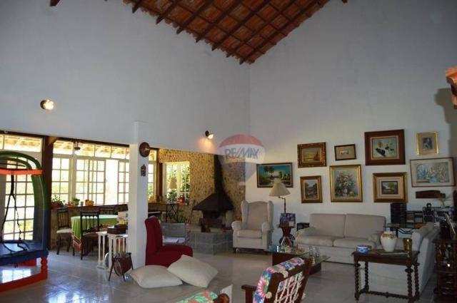 Sítio com 4 dormitórios à venda, 120000 m² por R$ 1.700.000 - Córrego das Pedras - Teresóp - Foto 14