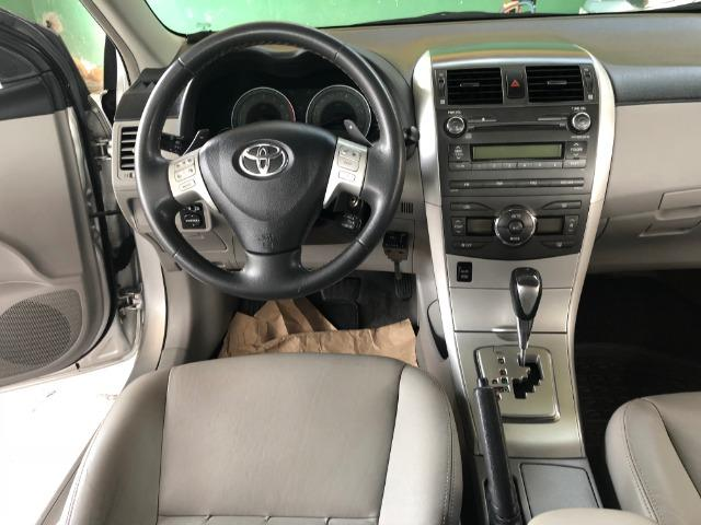 Toyota Corolla XEI - Foto 2