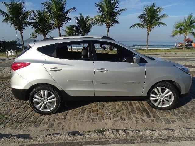 Hyundai Ix35 GLS 2016, 2.0 16V 2WD Flex Aut - Foto 7