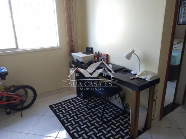 Apartamento à venda com 2 dormitórios em Morada de laranjeiras, Serra cod:AP263SO - Foto 4