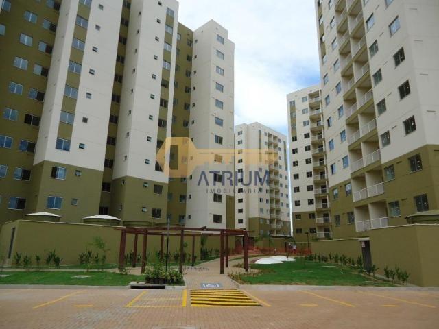 Apartamento à venda, 3 quartos, 2 vagas, flodoaldo pontes pinto - porto velho/ro - Foto 10