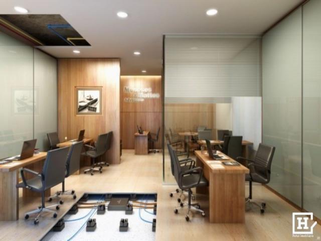 Neo office - jardins -andar térreo - Foto 11