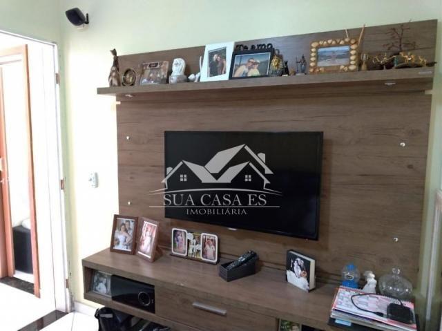 Apartamento à venda com 2 dormitórios em Morada de laranjeiras, Serra cod:AP263SO - Foto 13