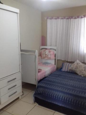 Apartamento à venda com 2 dormitórios em Barreiro, Jaboticabal cod:50820 - Foto 3