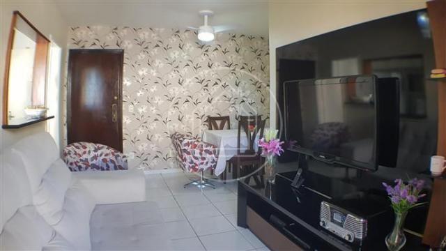 Apartamento à venda com 2 dormitórios em Pechincha, Rio de janeiro cod:860090 - Foto 4
