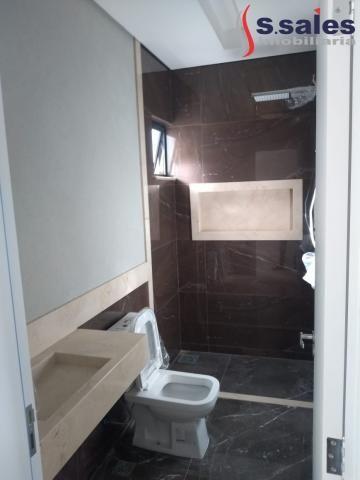 Casa à venda com 4 dormitórios em Setor habitacional vicente pires, Brasília cod:CA00388 - Foto 7