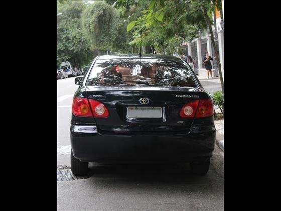 Corolla xli 2004/2004 - Foto 4