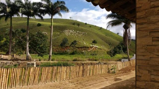 Fazenda para venda em maraial, maraial - Foto 2