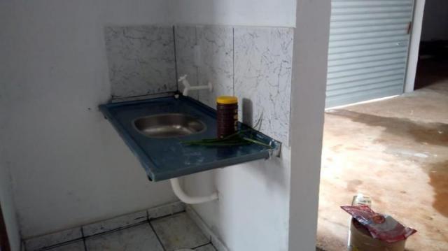 Galpão/depósito/armazém para alugar em Jardim esplanada, Sertãozinho cod:14634 - Foto 4