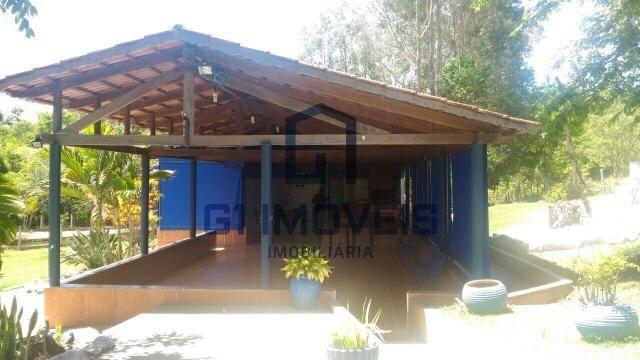 Chácara Recanto Azul em Aragoiânia! - Foto 14