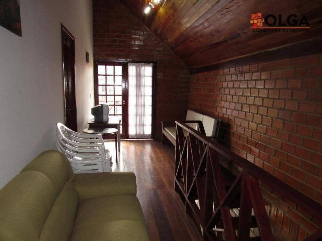 Casa de condomínio com 4 dormitórios, 140 m² - gravatá/pe - Foto 13