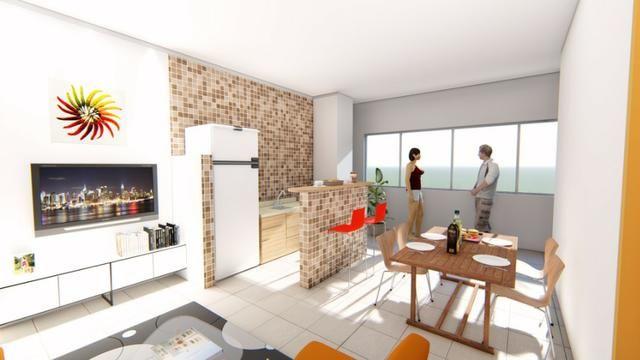 Lançamento residencial Villeneve parcelas a partir de R$ 599,00 - Foto 6