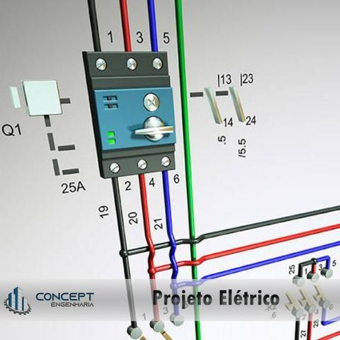 Concept Engenharia - Excelência em Engenharia Civil - Foto 6