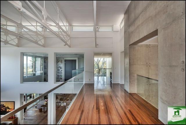 Magnifica mansão no Condomínio Quinta da Baroneza com 12.000m² em Bragança Paulista - Foto 17