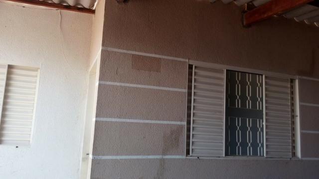 Casa no Residencial Aguas Claras Proximo a Castrillon R$ 125 mil sendo 2 quartos - Foto 2