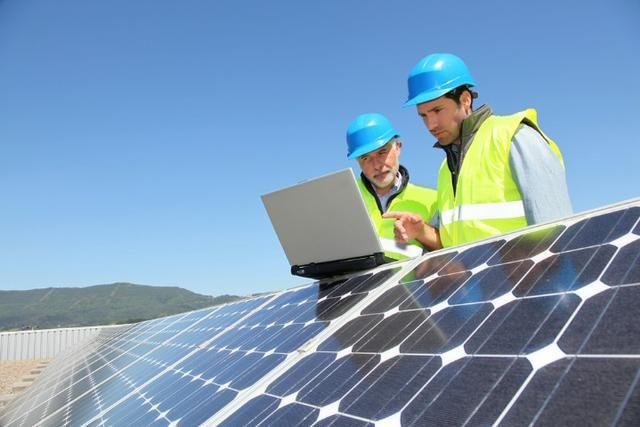 Ganhe Dinheiro no Setor de Energia Solar
