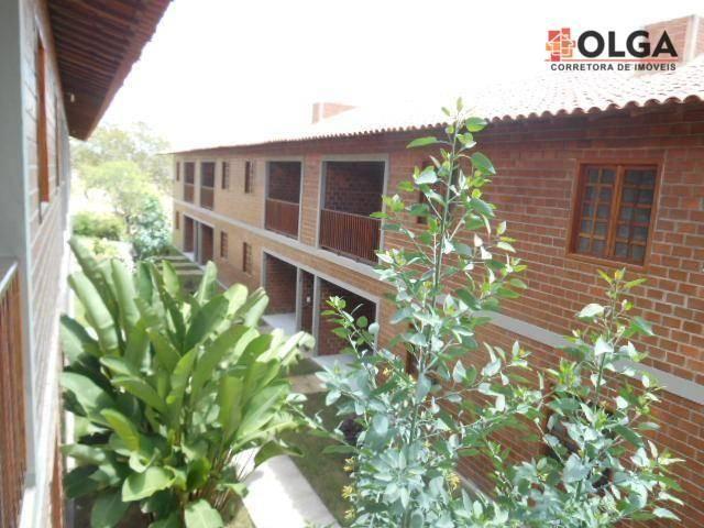 Apartamento com 2 dormitórios, 64 m² - gravatá/pe - Foto 15