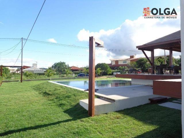 Casa em condomínio de alto padrão, à venda - Gravatá/PE - Foto 10