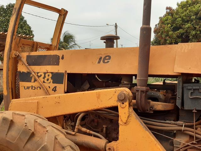 Trator valmet 128 - Foto 4