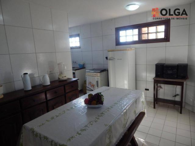 Village com 4 dormitórios para alugar, 93 m² - prado - gravatá/pe - Foto 3