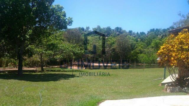 Chácara Recanto Azul em Aragoiânia! - Foto 8