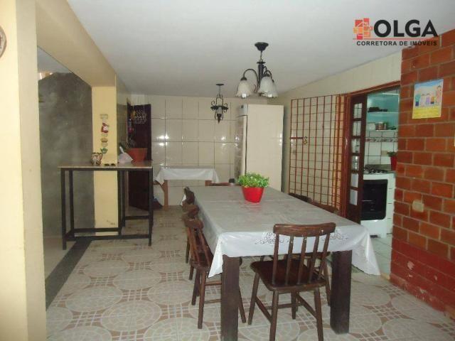 Casa com 6 dormitórios, 300 m² - Gravatá/PE - Foto 8