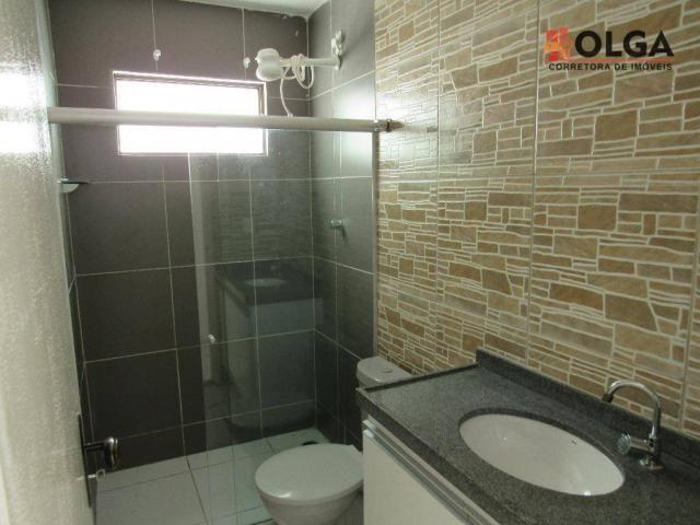 Apartamento com 2 dormitórios à venda, 75 m² - Gravatá/PE - Foto 13