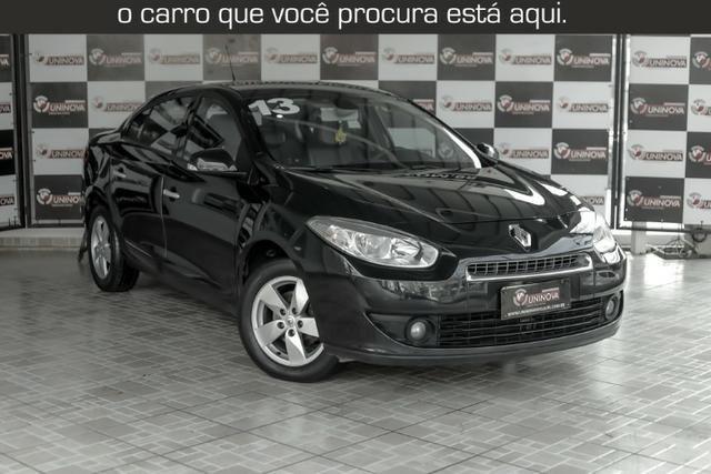 Renault Fluence 2.0 Dynamique Automatico ( Cambio CVT )