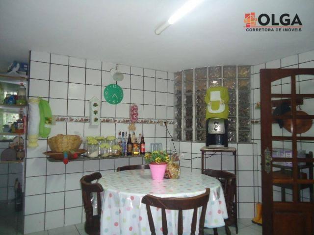 Casa com 6 dormitórios, 300 m² - Gravatá/PE - Foto 11