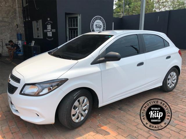 Seminovos Kiip Automotive - Onix