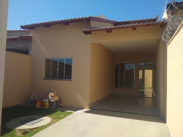 Casa 3/4 sendo uma suite, Residencial Flamingo - Foto 8