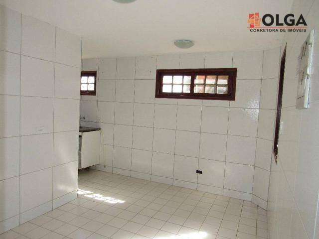 Village com 4 dormitórios para alugar, 93 m² - prado - gravatá/pe - Foto 15