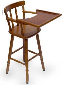 Cadeirao infantil - Foto 2