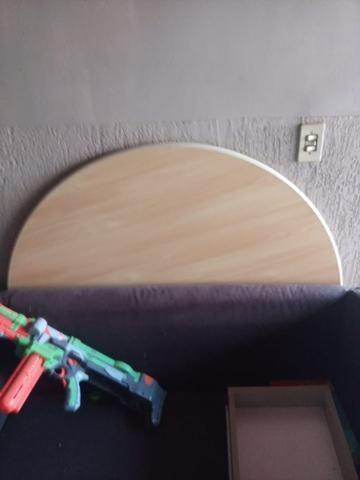 Vendo mesa e cadeira de escritório - Foto 2