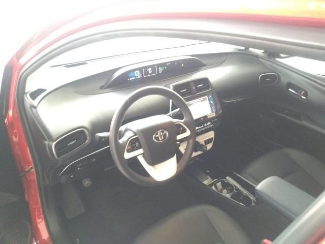 Toyota prius 1.8 - Foto 8