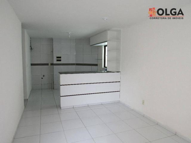 Apartamento com 2 dormitórios à venda, 75 m² - Gravatá/PE - Foto 8