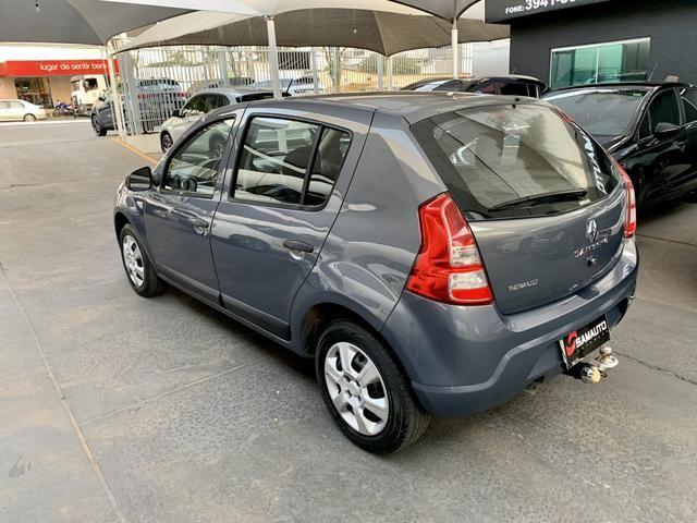Renault Sandero 1.6 2011/2012 - Foto 5