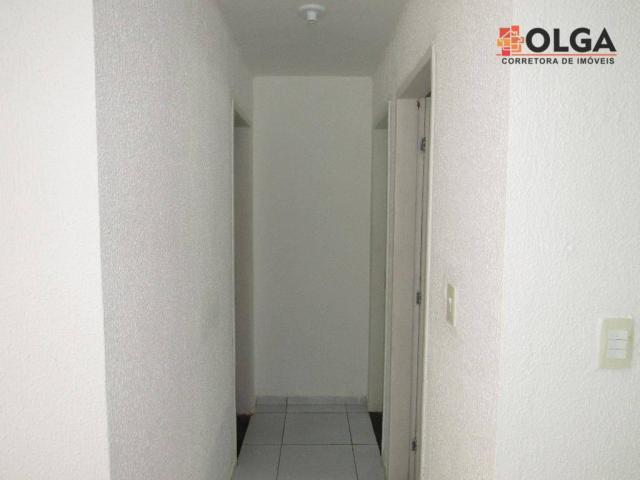 Apartamento com 2 dormitórios à venda, 75 m² - Gravatá/PE - Foto 12