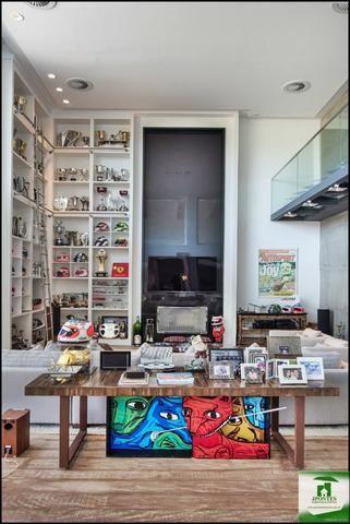 Magnifica mansão no Condomínio Quinta da Baroneza com 12.000m² em Bragança Paulista - Foto 11