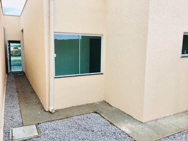 D.P Linda Casa em Pedras com 2 quartos proximo Cetem do ceara - Foto 17